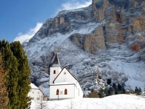 Santuario di S. Croce in Badia