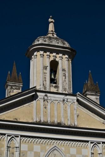 Sorrento - Chiesa dei Cappuccini