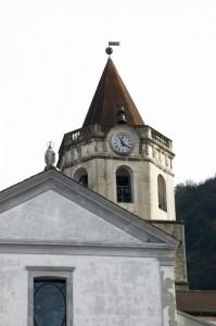 Chiesa di San Nicola di Bari.