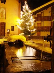 Fontana a Verrand