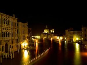 Verso San Marco…itinerari sull'acqua