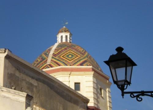 Alghero - Il simbolo di Alghero