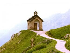 Solitudine tra i monti N° 2