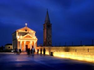 Chiesa della Madonna dell' Angelo, Caorle 2008