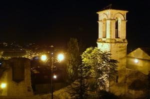 Chiesa di San Bartolomeo - Campobasso