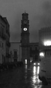 Torre di S. Giovanni a Casarano