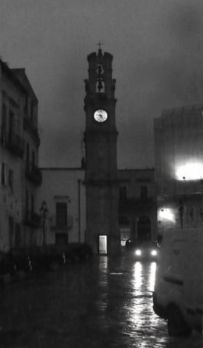 Casarano - Torre di S. Giovanni a Casarano