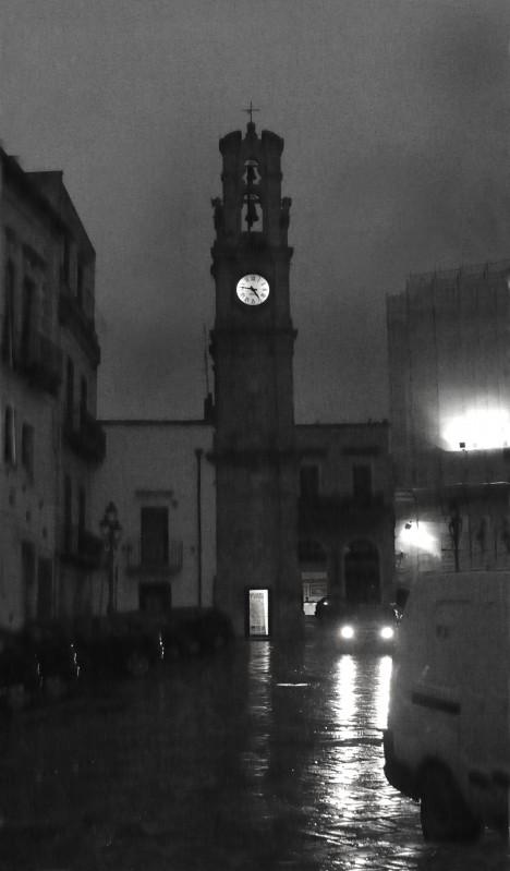 ''Torre di S. Giovanni a Casarano'' - Casarano