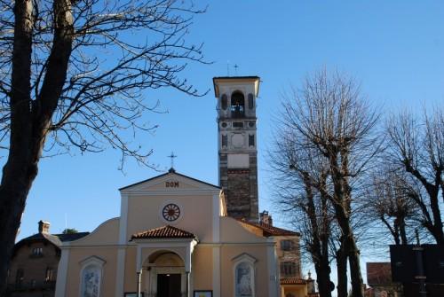 Muzzano - Sant' Eusebio