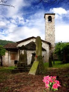 Chiesa S. Alessandro Adrara S. Martino 2007
