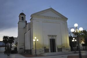 Chiesa di San Leone Vescovo