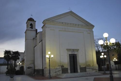 Ordona - Chiesa di San Leone Vescovo
