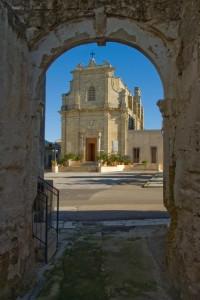 Arco storico