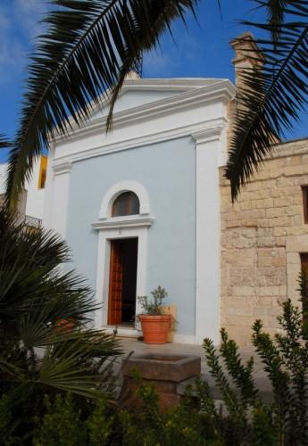 Porto Cesareo - Madonna del Soccorso