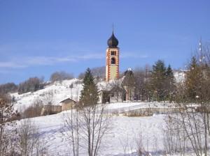 Chiesa di Daiano (TN)