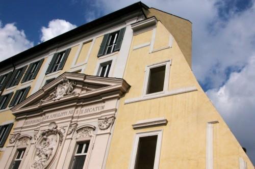 Roma - San Filippo Neri