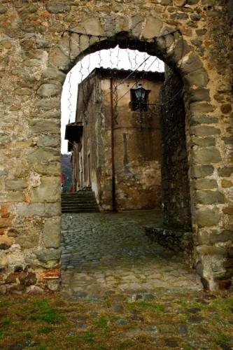 Massa e Cozzile - La chiesa del XIII secolo S. Jacopo