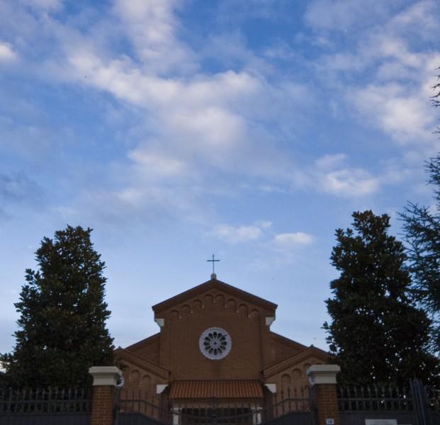 ''Santuario nei pressi di Bassiano'' - Bassiano
