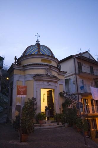 Roccagorga - Sant'Antonio di Padova