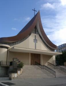 Chiesa dei santi Guglielmo e Pellegrino