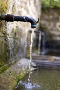 nuova fontana