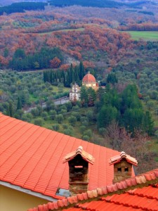 La Chiesa nella Valle