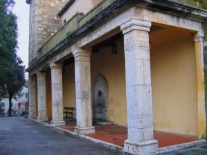 Sotto la Chiesa
