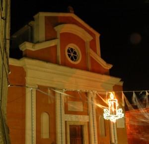 Pisoniano - San Paolo