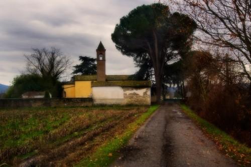 Scarperia - S. Giovanni Battista a Senni