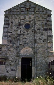 San Michele di Salvenero a Ploaghe