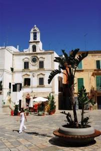 Ex chiesa di S. Vito