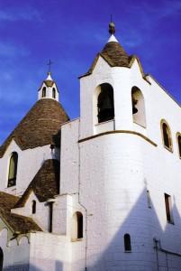 Chiesa trullo di S. Antonio