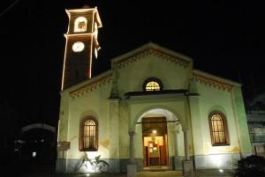 San Lorenzo, il Natale e… la bicicletta