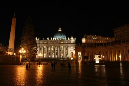 Roma - Natale a Roma