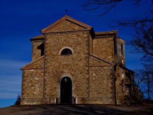 Chiesa di Monteduro