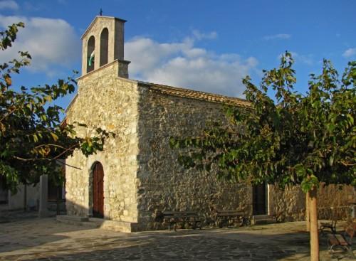 Serrenti - San Giacomo