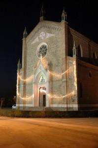 Chiesa di Valbona