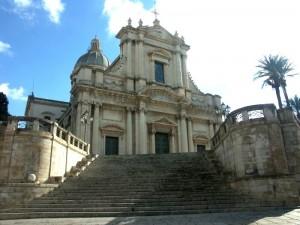 Comiso - Chiesa dell'Annunziata