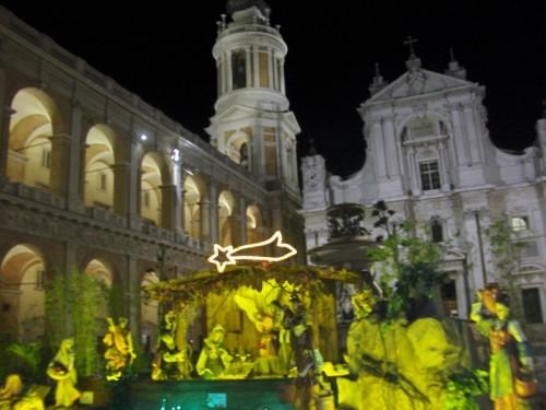 Loreto - Natale alla Santa Casa