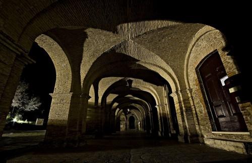 Atessa - Convento di San Pasquale