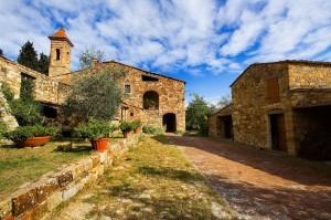 La Pieve di San Pietro a Sillano