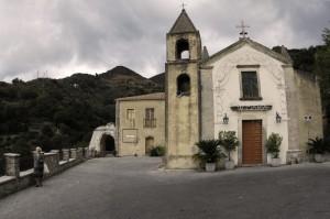 """Nelle valli del """" Santo Capello """""""