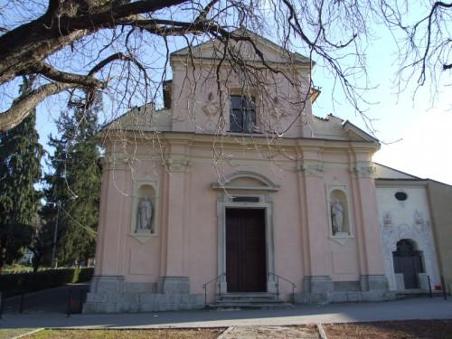 Luino - S.Pietro XI sec.
