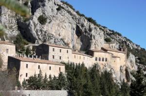 CERCHIARA DI CALABRIA (cs) SANTUARIO della MADONNA DELLE ARMI