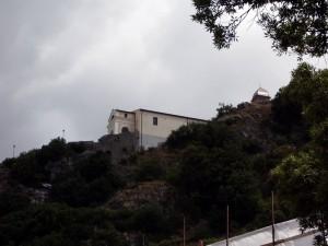 Santuario della MADONNA ASSUNTA.
