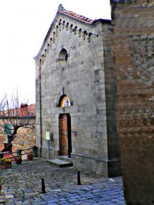 Chiesa Propositura San Bartolomeo