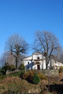 Santuario di Banchette