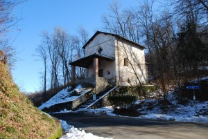 Sant'Antonio di Marcone