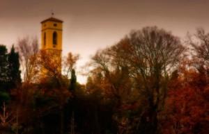 San Casciano d'autunno