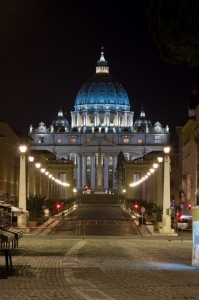 La fede di Roma